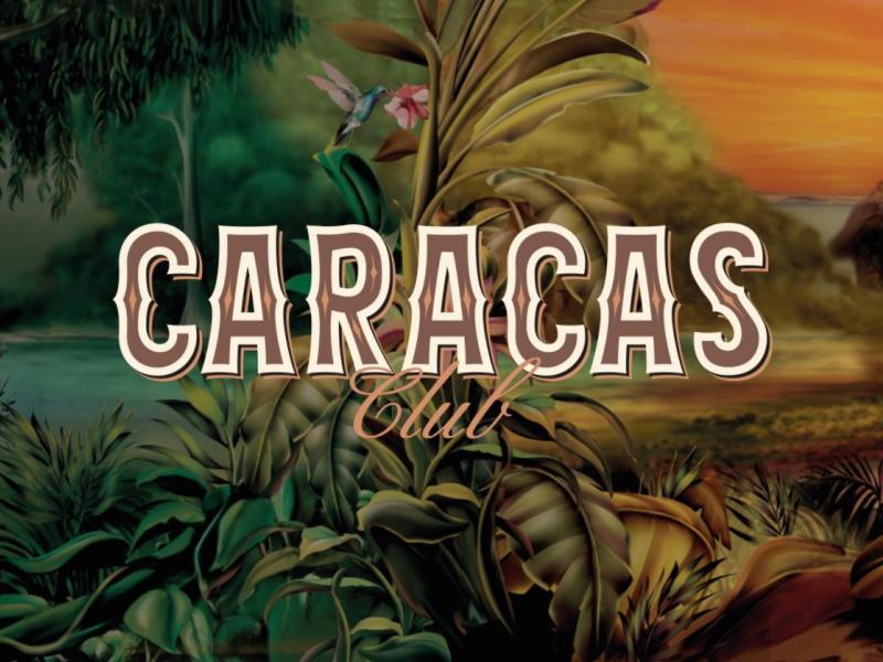 DUE NUOVI RON PER MERCANTI DI SPIRITS: CARACAS CLUB ANEJO 8 AÑOS E CARACAS CLUB NECTAR