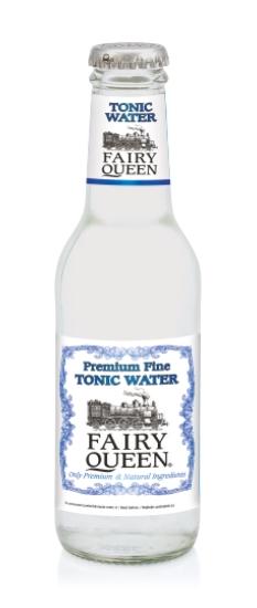 Fairy Queen Premium Fine Tonic Water cl20 conf. 24 pezzi
