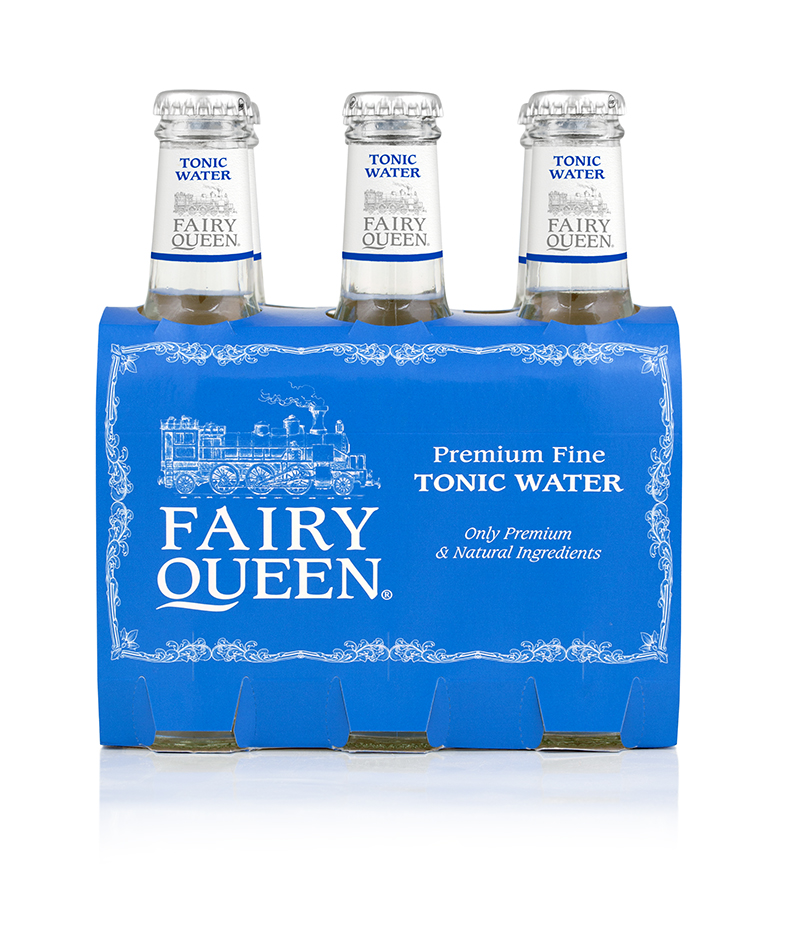 Fairy Queen Premium Fine Tonic Water cl20 conf. 24 pezzi - foto 1