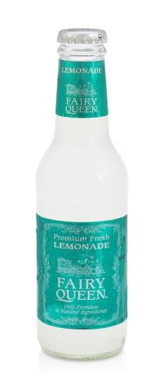 Fairy Queen Premium Fresh Lemonade cl20 conf. 24 pezzi