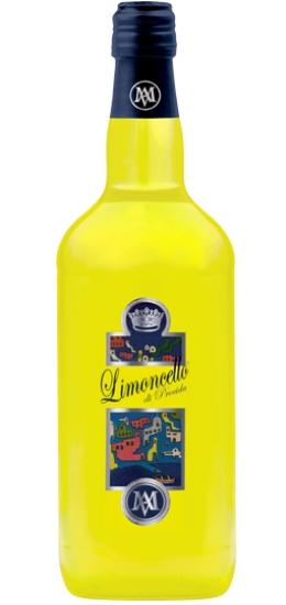 Medulla Limoncello Classic 30° cl150