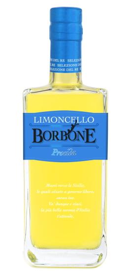 Borbone Limoncello di Procida 30° cl70