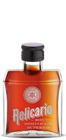 Rum Relicario Superior 10 Anni 40° cl5