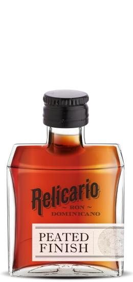 Rum Relicario Peated Finish 40° cl5