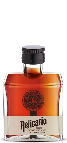 Rum Relicario Supremo 15 Anni 40° cl5