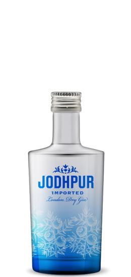 London Dry Gin Jodhpur 43° cl5