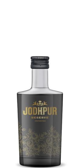 London Dry Gin Jodhpur Reserve 43° cl5