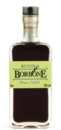 Borbone Rucola Amaro Nobile 30° cl10