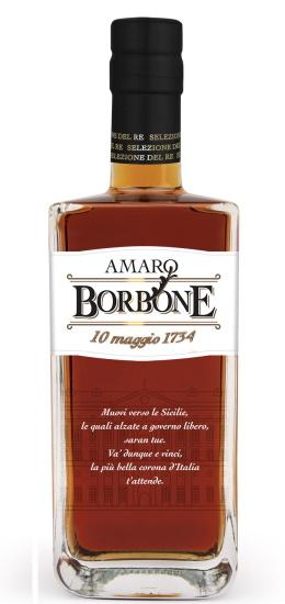 Borbone Amaro 10 maggio 1734 30° cl70